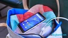 Đánh giá chiếc điện thoại Xperia E4 của Sony