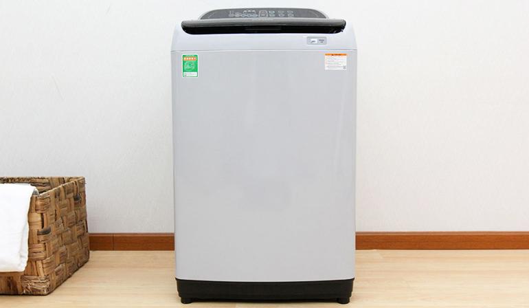 thương hiệu máy giặt cửa trên Samsung được nhiều người tin dùng
