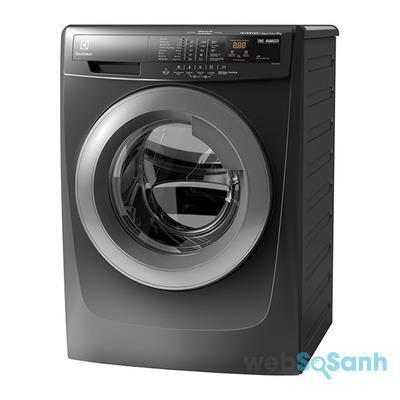 máy giặt lồng ngang 8kg inverter Electrolux dưới 10 triệu