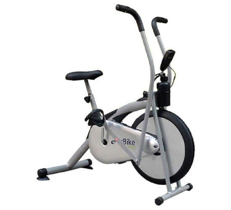 Xe đạp tập thể dục Air Bike là thương hiệu nổi tiếng có xuất xứ từ Trung Quốc