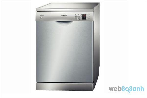 Máy rửa bát Bosch SMS50E88EU (SMS-50E88EU)
