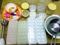 Tổng hợp đồ dùng bú sữa và ăn dặm tốt giá rẻ cho các mẹ