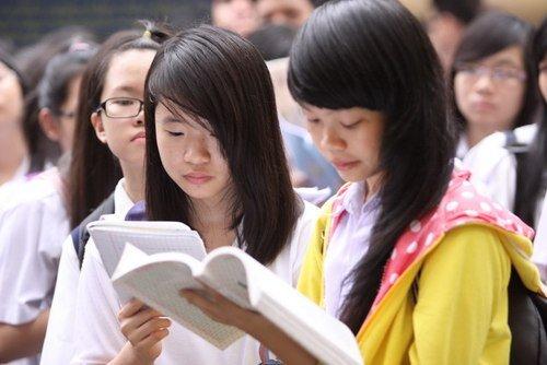 Bậc THPT ở Hà Nội sẽ có 40 học sinh một lớp