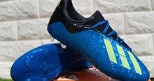 Bạn biết gì về dòng giày đá banh X18 của hãng Adidas?