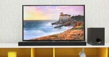 Bạn cần chú ý những gì khi chọn mua loa soundbar cho tivi?