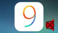 Bản cập nhật iOS 9 gặp nhiều vấn đề về âm thanh với các ứng dụng và trò chơi