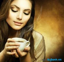 Bạn có được uống cà phê thứ thiệt hàng ngày?