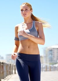 Bạn có thể khỏe hơn với 10 phút tập thể dục mỗi ngày?