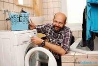 Bạn đã biết cách thay dây cu-roa cho máy giặt?