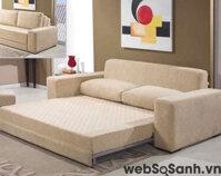 Bạn đã biết cách vệ sinh sofa giường cho gia đình đúng cách ?