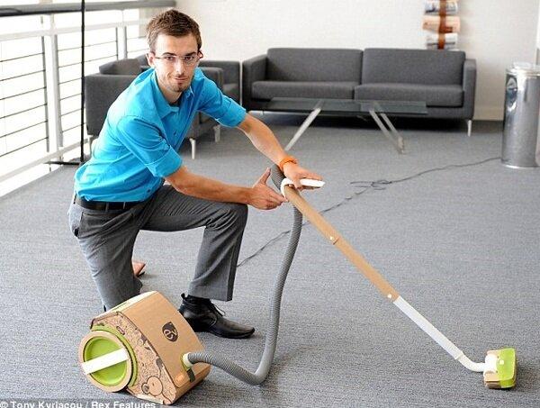 Bạn đã biết chọn máy hút bụi cho nhà có nhiều thảm?