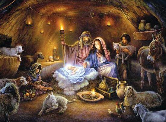 Bạn đã biết gì về nguồn gốc và ý nghĩa của lễ Giáng sinh