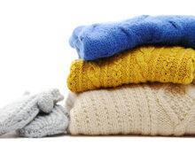 Bạn đã biết giặt đồ len đúng cách?