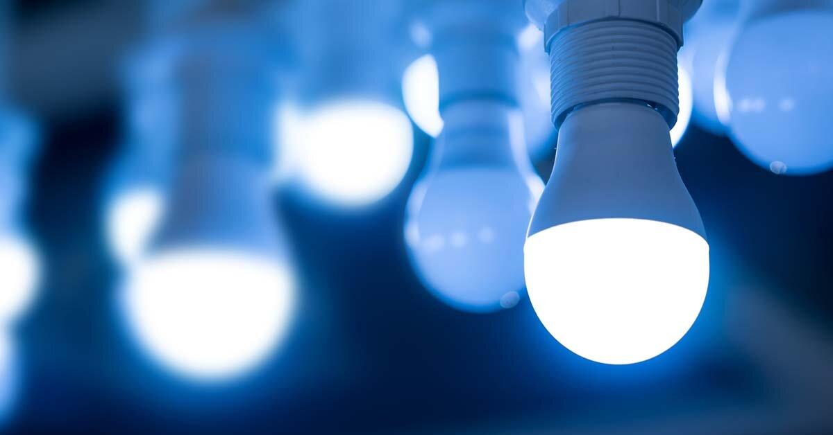 Bạn đã biết sử dụng đèn led chiếu sang đúng cách?