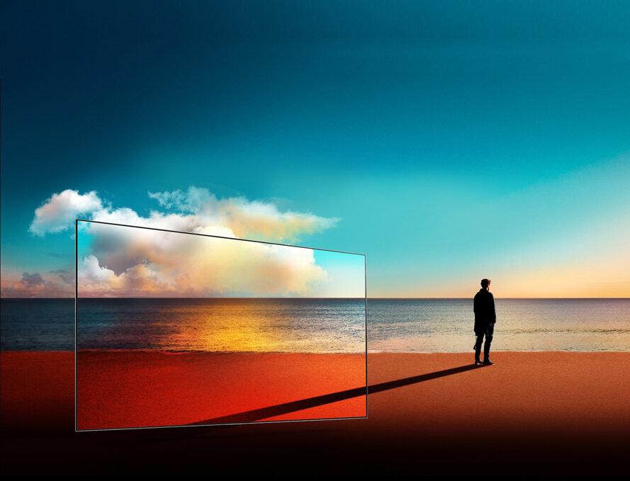 Bạn đã biết về công nghệ Active HDR trên Tivi OLED LG?
