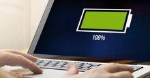 Bạn đã kéo dài tuổi thọ pin laptop như thế nào?