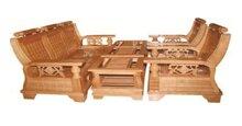 Bàn ghế gỗ phòng khách dưới 10 triệu có những loại nào?