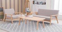 Bàn ghế gỗ phòng khách giá 3 triệu có loại nào tốt?