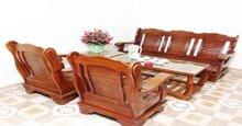 Bàn ghế phòng khách giá rẻ từ 3 triệu đồng có loại nào đẹp?