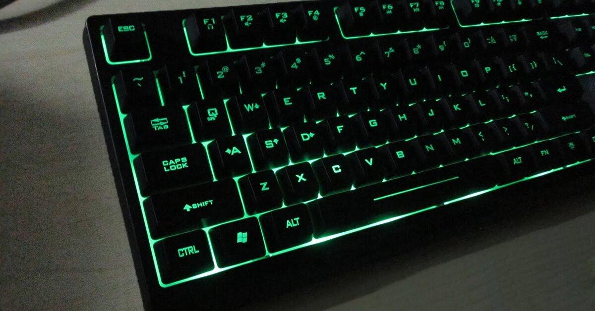 Bàn phím giả cơ là gì? Nên mua bàn phím giả cơ nào?
