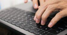 Bàn phím Macbook không gõ được: Làm thế nào bây giờ?