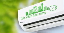 Bạn sẽ tiết kiệm được hóa đơn điện hàng tháng nếu biết ý nghĩa của chỉ số EER trên điều hòa