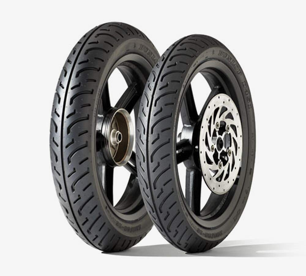 Bảng áp suất tiêu chuẩn cho lốp các loại xe máy trên thị trường