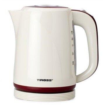 Bảng giá ấm đun nước siêu tốc Tiross mới nhất (Cập nhật tháng 1/2016)