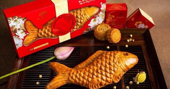 Bảng giá bánh trung thu Đông Phương Hải Phòng 2019