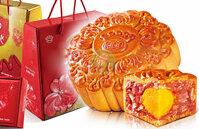 Bảng giá bánh Trung thu Kinh Đô 2015