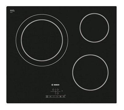 Bảng giá bếp điện từ Bosch cập nhật tháng 12/2015
