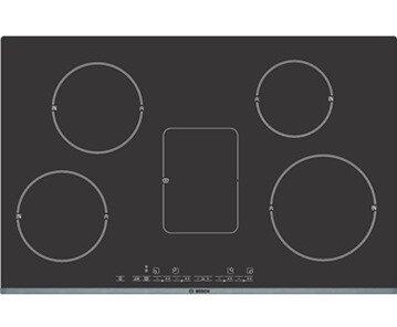 Bảng giá bếp điện từ Bosch cập nhật tháng 1/2016