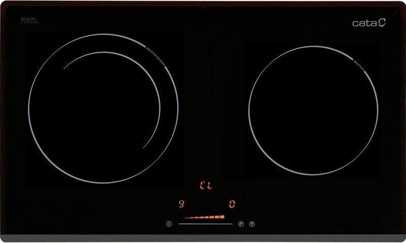 Bảng giá bếp điện từ nhập khẩu Cata mới nhất thị trường
