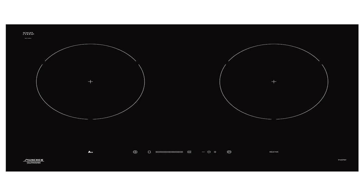 Bảng giá bếp từ Munchen cập nhật tháng 3/2019