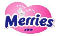 Bảng giá bỉm dán Merries mới nhất cập nhật tháng 5/2016