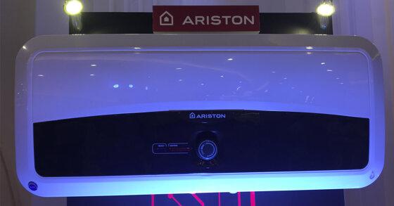 Bảng giá bình nóng lạnh Ariston cập nhật mới nhất tháng 6/2019