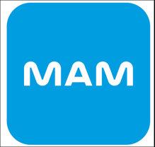 Bảng giá bình sữa, bình tập uống MAM mới nhất cập nhật tháng 5/2016