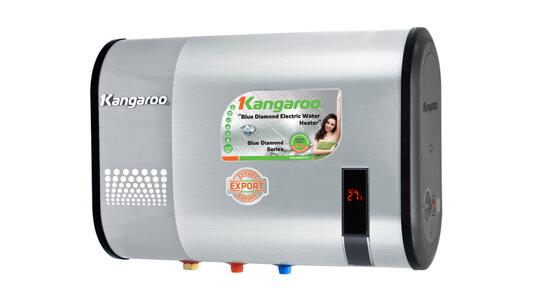 Bảng giá bình tắm nóng lạnh Kangaroo cập nhật 12/2018