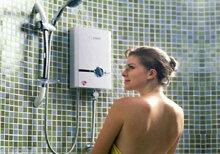 Bảng giá bình tắm nóng lạnh Electrolux cập nhật tháng 9/2015