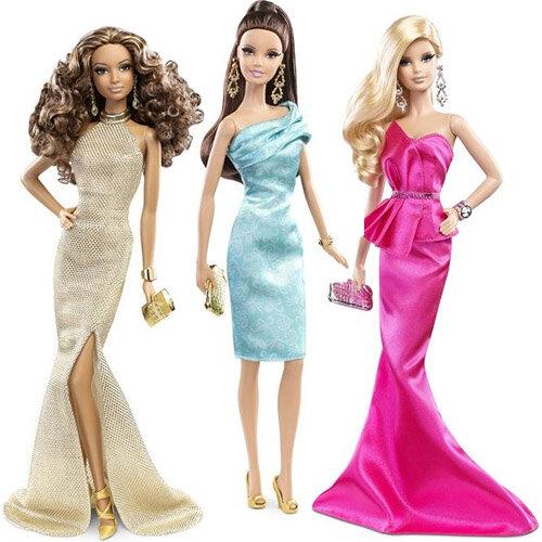 Bảng giá búp bê Barbie cập nhật mới nhất (tháng 4/2017)
