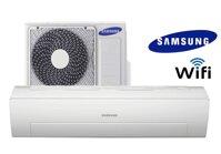Bảng giá các dòng điều hòa máy lạnh Samsung 2 chiều cập nhật thị trường tháng 1/2016