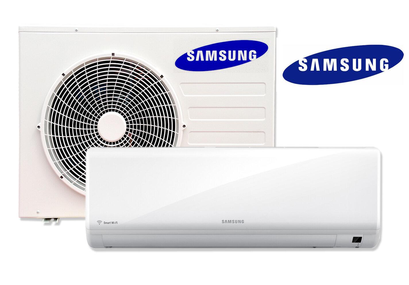 Bảng giá các dòng điều hòa máy lạnh Samsung 1 chiều cập nhật thị trường tháng 1/2016