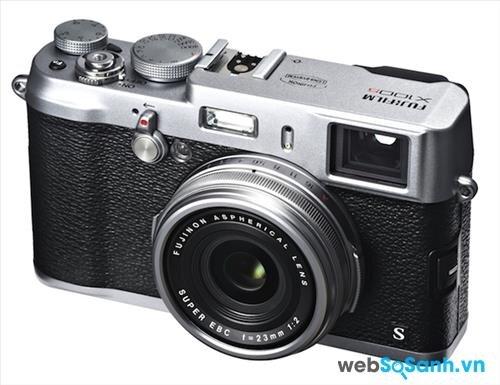 Bảng giá các dòng máy ảnh DSLR Fujifilm trên thị trường tháng 4/2017
