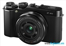 Bảng giá các dòng máy ảnh DSLR Fujifilm trên thị trường cập nhật tháng 9/2017