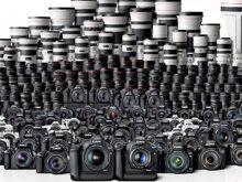 Bảng giá các dòng máy ảnh DSLR trên thị trường cập nhật tháng 3/2016