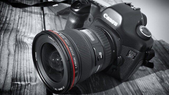Bảng giá các dòng máy ảnh DSLR Canon (Body only) trên thị trường tháng 2/2016