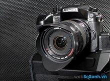 Bảng giá các dòng máy ảnh DSLR Panasonic trên thị trường tháng 3/2016