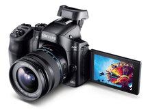 Bảng giá các dòng máy ảnh DSLR Samsung trên thị trường tháng 3/2016