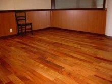 Bảng giá các dòng sàn gỗ tự nhiên phổ biến hiện nay