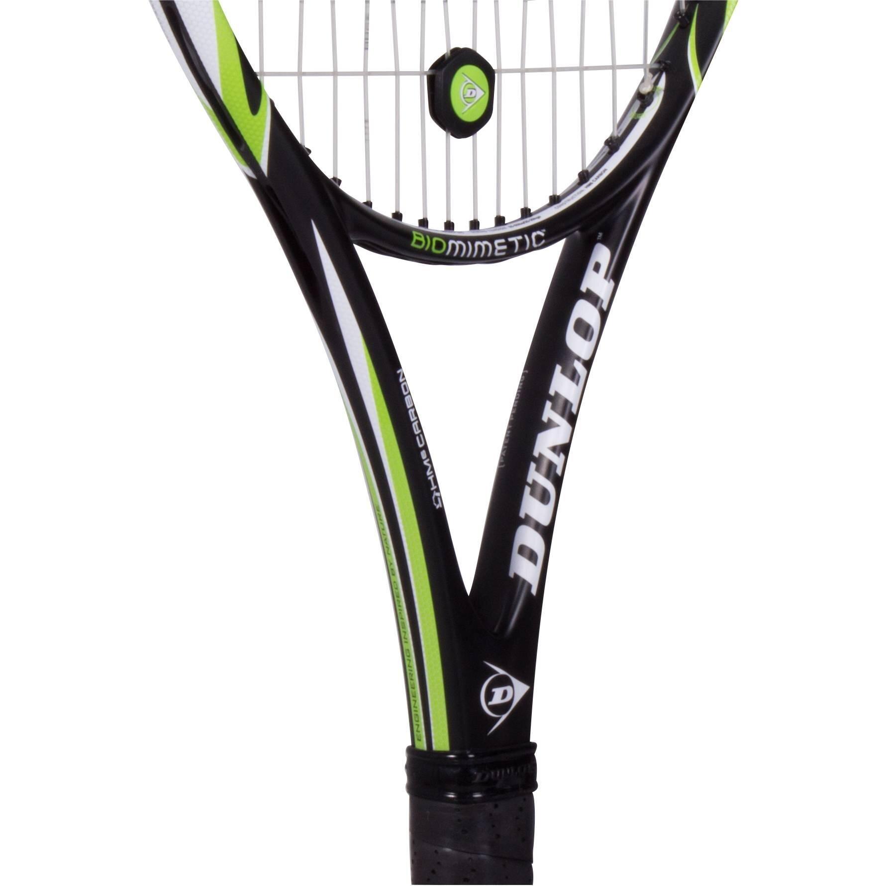 Bảng giá các dòng vợt tennis Dunlop cập nhật thị trường năm 2016